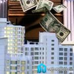 Выросли ли вложения в недвижимость для коммерческих целей?