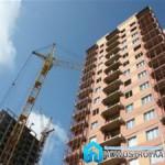 По данным Госстата, в городе Киеве процент недостроев возрос на 20%