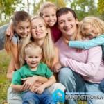 Ипотечные кредиты для многодетных семей