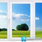 Пластиковые окна - благоприятный климат в вашем помещении