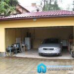 Строительство гаража на земельном участке