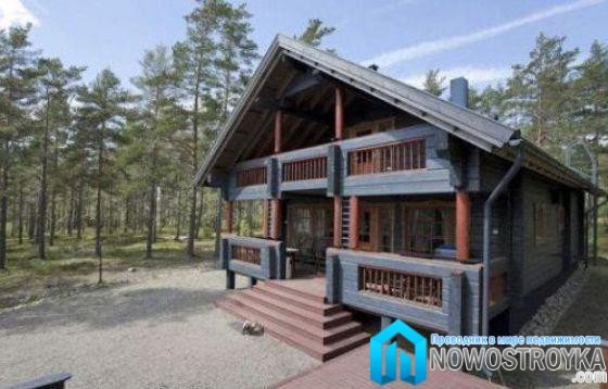 Как приобрести недвижимость в Финляндии