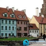 Недвижимость в Латвии: особенности
