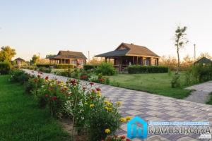 Отдых и торжества в Астрахани