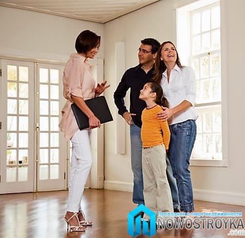 Почему стоит покупать квартиру в новостройке
