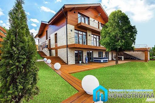 Почему лучше выбрать частный дом для проживания