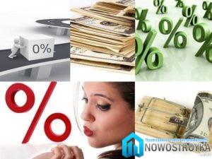 Понятие кредита и правила кредитования