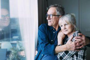 Как выбрать квартиру для пожилой пары